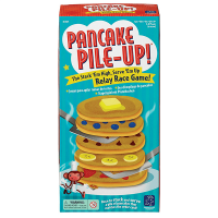 Educational Insights Pancake Pile-Up Game