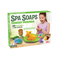 Smartlab Spa Soaps Forest Friends Science Kit