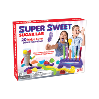 Smartlab Super Sweet Sugar Lab