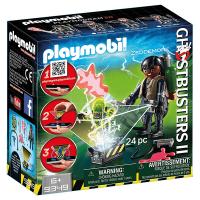 Playmobil Ghostbusters Winston Zeddemore