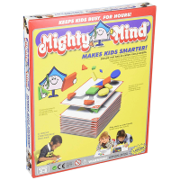 Mighty Mind Board Game