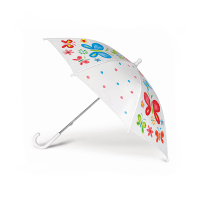 4M Paint Your Own Umbrella Kit