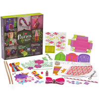 Ann Williams Craft-tastic I Love Fairies Kit