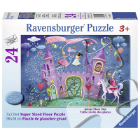 Ravensburger Brilliant Birthday 24 Piece Puzzle
