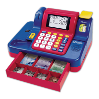 Learning Resources Cash Register