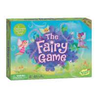 Peaceable Kingdom Fairy Game