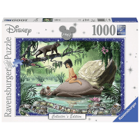 Ravensburger Jungle Book 1000 Piece Puzzle