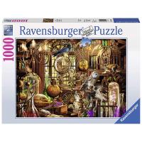 Ravensburger Merlins Labratory 1000 Piece Puzzle