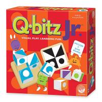 Mindware Q-Bitz Jr