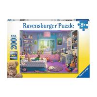 Ravensburger Sister's Space 200 Piece Puzzle