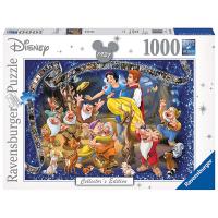 Ravensburger Snow White 1000 Piece Puzzle