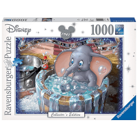 Ravensburger Disney Collector's Edition Dumbo 1000pc Puzzle