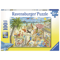 Ravensburger Sunshine at Shelly's 100 Piece Puzzle