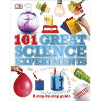 101 Great Science Experiments Book