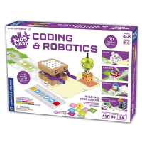 Thames and Kosmos Coding and Robotics Kit