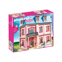Playmobil Deluxe Doll House