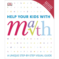 Help Your Kids with Math Book, Second Edition