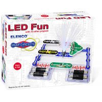 Snap Circuits LED Fun Set