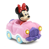Vtech Go! Go! Smartwheels Disney Minnie's Convertible