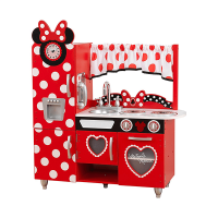 Kidkraft Minnie Mouse Kitchen
