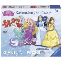 Ravensburger Pretty Princesses 24 Piece Puzzle