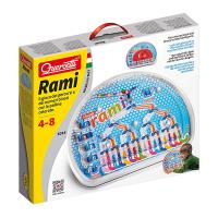 Quercetti Rami Code Game