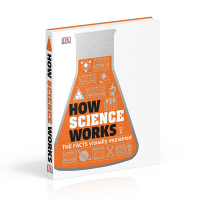 How Science Works Book