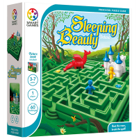 Smart Games Sleeping Beauty