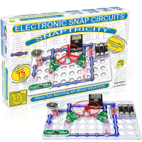 Snap Circuits Snaptricity Set