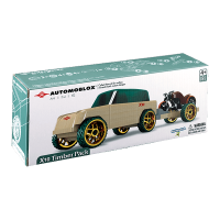 Automoblox Mini X10 Timber Pack