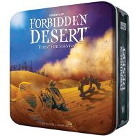 Gamewright Gorbidden Desert Card Game