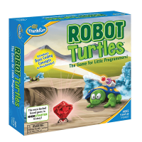 Thinkfun Robot Turtles Coding Board Game
