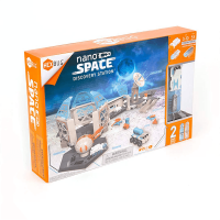 HEXBUG Nano Discovery Space Station