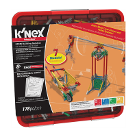 K'NEX Education - Intro to Simple Machines: Levers and Pulleys Set