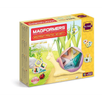Magformers My First Pastel 30 PC Set