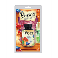 Foxmind Potion Game