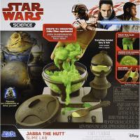Star Wars Jabba the Hut Slime Lab