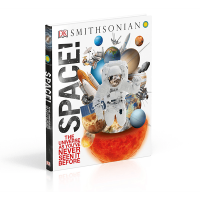 Space! Book