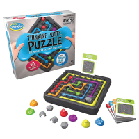 Thinkfun Thinking Putty Game