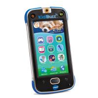 VTech KiddiBuzz Smartphone Blue