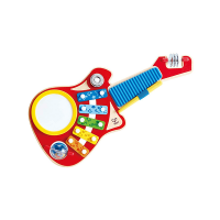 Hape 6 in 1 Music Maker