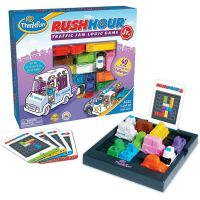 Thinkfun Rush Hour Junior Logic Game