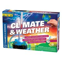 Open Box Thames & Kosmos Climate & Weather Kit