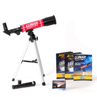 Discover with Dr Cool Lunar Telescope