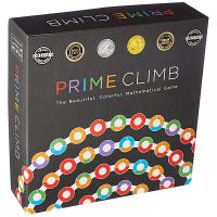 Math for Love Prime Climb Game