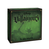 Wonder Forge Disney Villainous Game