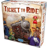 Days of Wonder, Ticket To Ride